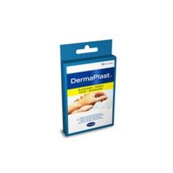 DermaPlast® Brandwundenpflaster 10cm