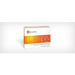 Apremia Vitamin B Komplex - Kapseln