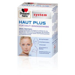 Dopppelherz system Haut Plus
