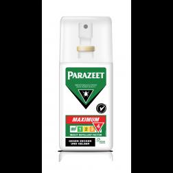 Parazeet Maximum Ticks Spray