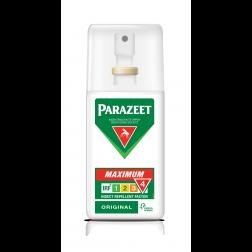 Parazeet Maximum Original Spray