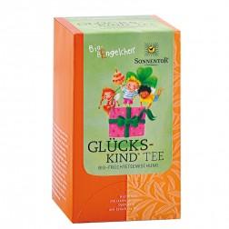 Sonnentor Glückskind - Tee Bio-Bengelchen bio, Beutel