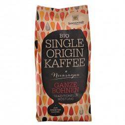 Sonnentor Single Origin Kaffee Nicaragua bio, ganze Bohne, 250 g
