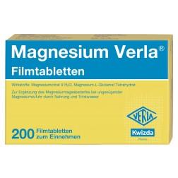 MAGNESIUM-VERLA FILMTABL