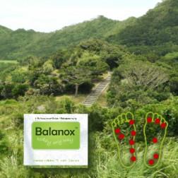 Balanox? Reflexzonen-Strips ::: Reisepackung
