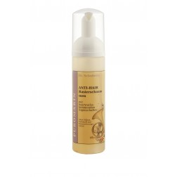 Dr. Schuberts PUROMARIN® Rasierschaum Anti-hair Men