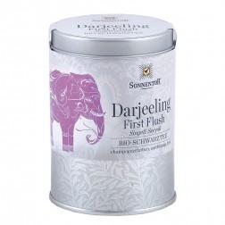 Sonnentor Darjeeling 1st Flush PREMIUM bio, 65 g