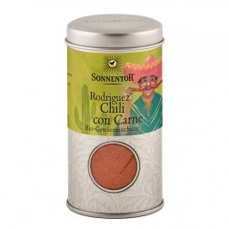 Sonnentor Rodriguez' Chili con Carne-Gewürz bio, Streudose 45 g