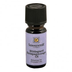 Sonnentor Entspannungs-Öl Hildegard bio äth. 10 ml