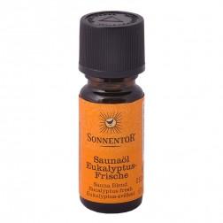 Sonnentor Eukalyptusfrische Saunaöl bio äth. 10 ml