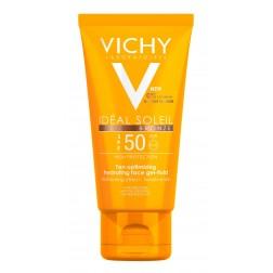 SONNENPRODUKTE VICHY/IDEAL SOLEIL   BRONZE GESICHT  LSF 50