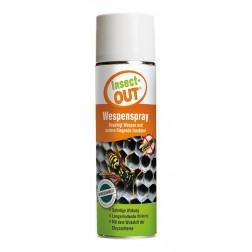 INSECT OUT WESPENSPRAY