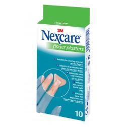 3M Nexcare Fingerpflaster 10Stk.