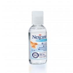 3M Nexcare Hände Desinfektions-Gel 55Stk.