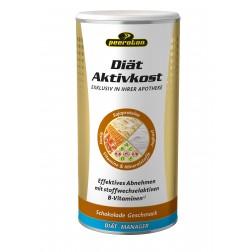Peeroton Diät Aktivkost Schokolade 500g