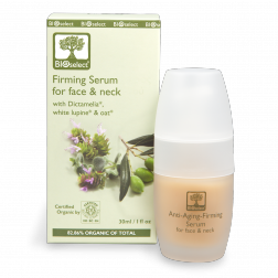 Bioselect Firming Serum for face & neck 30ml