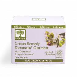 Bioselect Cretan remedy Dictamelia® Ointment 15ml