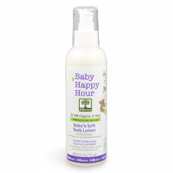 Bioselect Baby Happy Hour Baby's Soft Body Lotion 200ml
