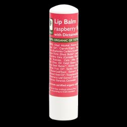 Bioselect Lip Balm raspberry flavor 5ml