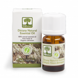 Bioselect Dittany Natural Essential Oil Certified Organic 5ml