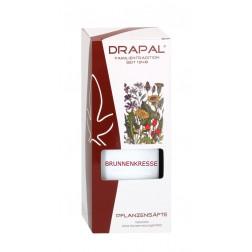 DRAPAL® Brunnenkresse Pflanzensaft