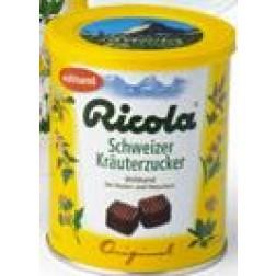 Ricola Kräuter Bonbons 250g in Dose