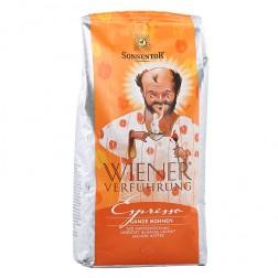 Sonnentor Espresso ganze Bohne Wiener Verführung bio, 1 kg