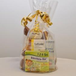 Geschenk-Set Bäuchlein fein