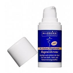 Allergika Augenlidcreme 15ml
