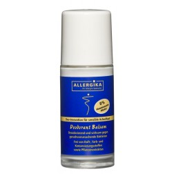 Allergika Deodorant-Roller 50ml