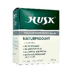 HUSK® Psyllium Flohsamenschalen 200g