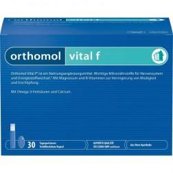 Orthomol Vital F Trinkfl 30Stk.