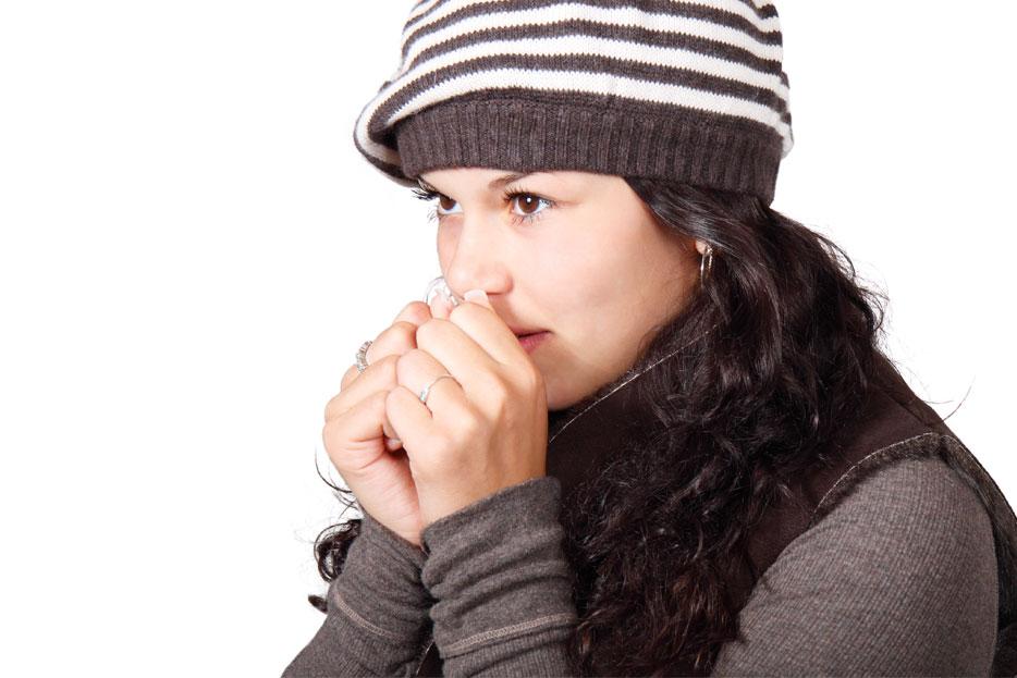 Kälteschutz für die Haut - APOonline.at